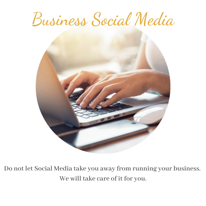 business social media best
